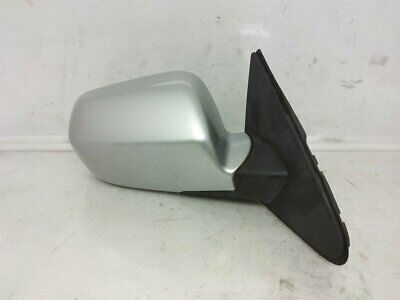 Power Mirror For 2002 2003-2006 Acura MDX Passenger Side Manual Folding Heated