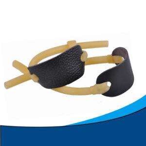2X-Bande-Elastique-caoutchouc-Lance-pierres-Catapulte-Slingshot-Band-Latex-Tube