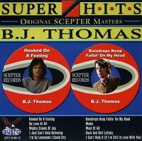 B.j. Thomas, Bj Thomas - Super Hits [new Cd] on sale