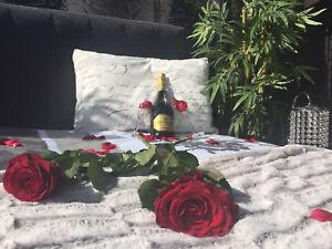 Hochzeitsgeschenk Romantiknacht Im Bubble Hotel Jochen Schweizer