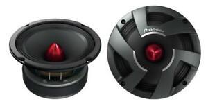 Pioneer-TSM650PRO-Pro-Series-6-5-034-500W-Midbass-Driver-Pair