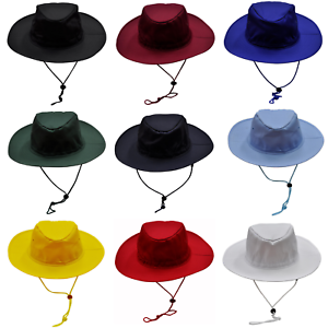 NEW MENS STYLISH SLOUCH HAT BREAK-AWAY CLIP CHILL SUMMER CASUAL CAP ... 7a4b7bfaaa1