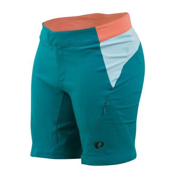 Pearl Izumi MTB W Canyon Fahrrad-femmes-courtes Amovible Pantalon Intérieur M Sacs