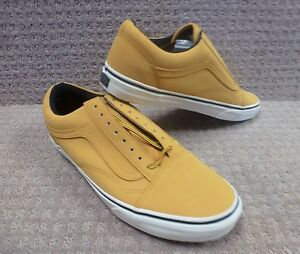 4d84c4a7f3 Image is loading Vans-Men-039-s-Shoes-034-Old-Skool-