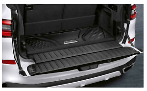 Genuine Bmw Fitted Luggage Boot Mat G05 X5 51472458569
