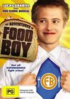 The Adventures of Food Boy (DVD, 2009)