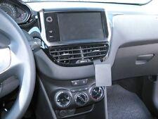Brodit ProClip 854764 Montagekonsole für Peugeot 2008 ab 2014 / 208 ab 2012