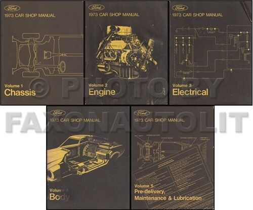 1973-Ford-Shop-Manual-Torino-Ranchero-MX-GT-Montego-Gran-Thunderbird-Galaxie-73