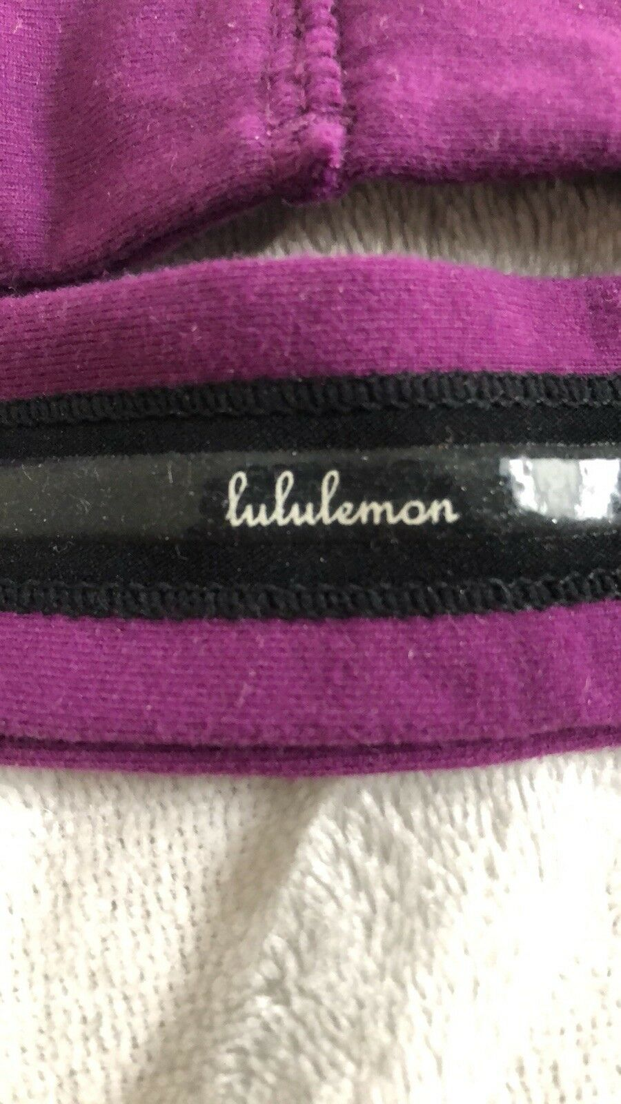 LULULEMON Headband Fly Away Tamer Headband. Lulul… - image 5