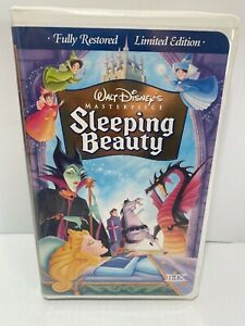 Sleeping-Beauty-1997-VHS-Limited-Edition