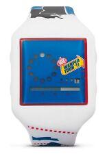 Nooka Vans Warped Tour Zub Zirc 20mm Watch