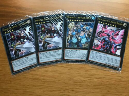 Sealed Oversized Cards Yugioh OVERSIZED PROMO CARDS MINT CONDITION
