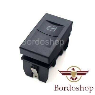 Botón para ventanas compatible con 6N0959855B de VW Polo Classic Variant