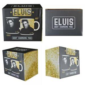 Icon-Heat-Changing-Mug-Elvis-Presley-Marilyn-Monroe-Collectible-Mug