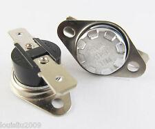 1pc KSD301 Temperature Switch Thermostat 0 °C N.O KSD 301