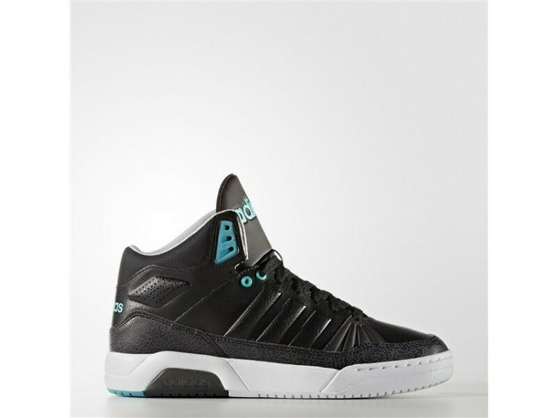 Brand New Femme Adidas Neo PLAY 9 TIS Chaussures Core Noir AW5252 SZ US W 8.57