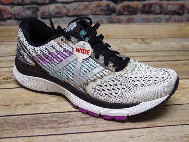 W860WP9 Stability Running Shoe