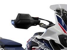 Honda CRF1000L 16 17 Hand Guards Wind Deflectors Matt Powerbronze PB