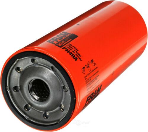 Engine Oil Filter Fram PH49A