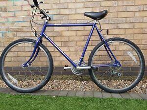 Round Reflector Rear Bicycle Mudguard vintage retro Raleigh Triumph Bike Cycle