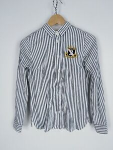 U-S-POLO-ASSN-Camicia-Shirt-Maglia-Chemise-Hemd-Tg-S-Woman-Donna