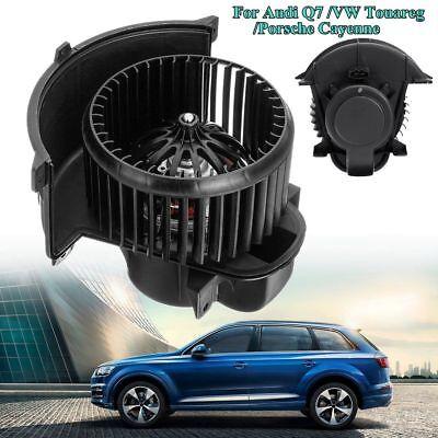 Suv 2006-2015 7L0820021A Heater Blower Fan Motor pour Audi Q7 4 L