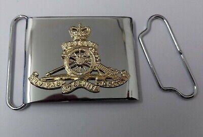 NEW British Military Army Grenadier Guards Regiment Ceremonial Belt Buckle