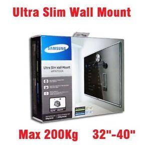 Genuine-Samsung-Ultra-Slim-TV-Wall-Mount-Bracket-Lcd-Led-WMN2000A-32-039-039-40-039-039-TV