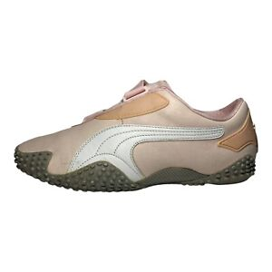 Puma Mostro OG Women's Running Training Low Fit Athletic Shoes ...