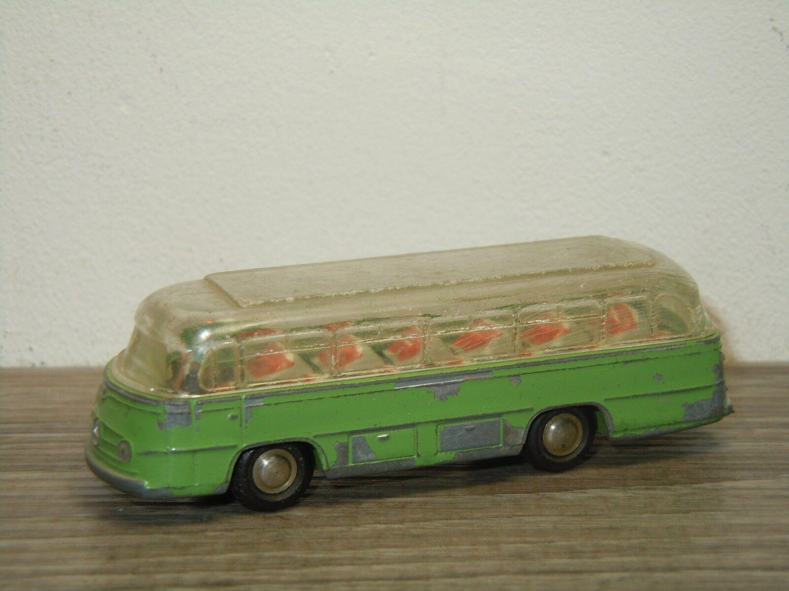 Mercedes Bus - Schuco Piccolo 740 Germany *36544