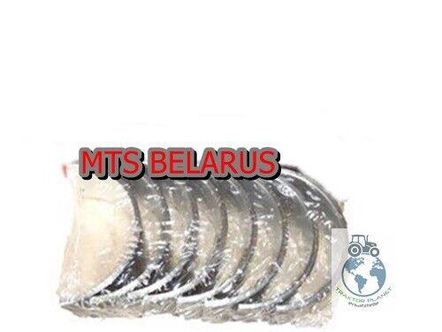 PLEUELLAGER MOTOR LAGER Mts Belarus Nr.kat: 50-1004140-H2 ORIGINAL