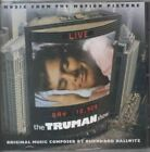 The Truman Show [Music from the Motion Picture] by Burkhard Dallwitz (CD, Jun-1998, Milan)