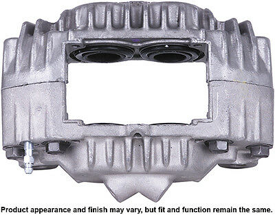 Disc Brake Caliper-Friction Choice Caliper Front Right fits 86-91 Mazda RX-7