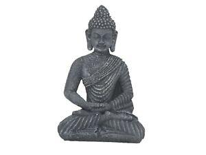 + wunderschöne Buddha Figur Skulptur Statue Kunststein BHU