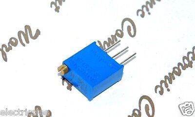 1PCS Bourns 3296W series Trim Pot Potentiometers