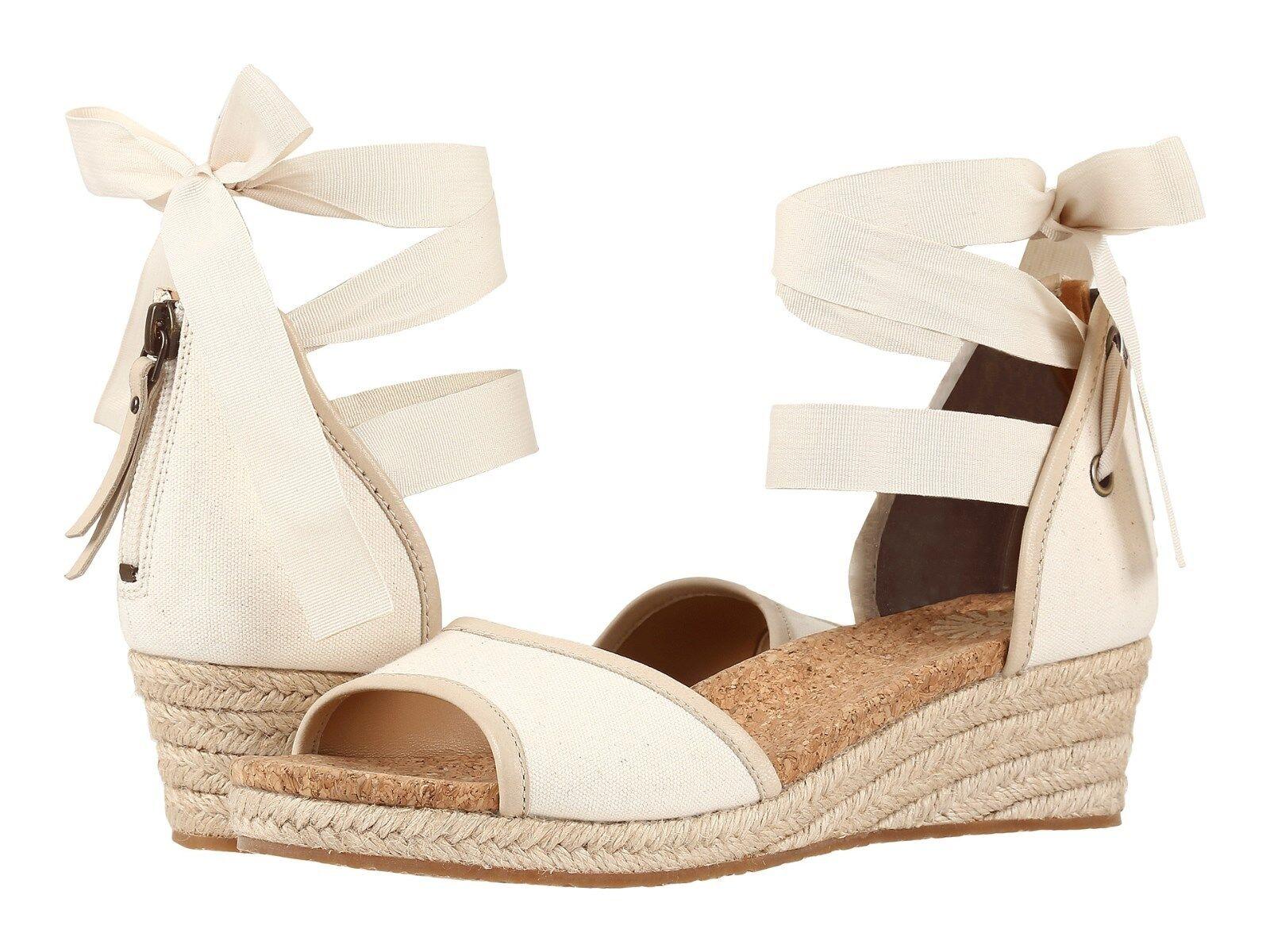 CK Jeans Women's Hope Wedge Slide Sandal - Choose SZ/Color