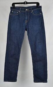 Levis-Herren-Blue-Jeans-511-30-x-30