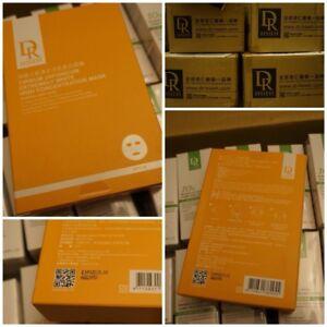[Dr. Hsieh] Cirsuim Japonicum Extremely Whiten Mask 6pcs/box
