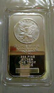 Willie-Sunshine-Minting-1oz-Silver-bar