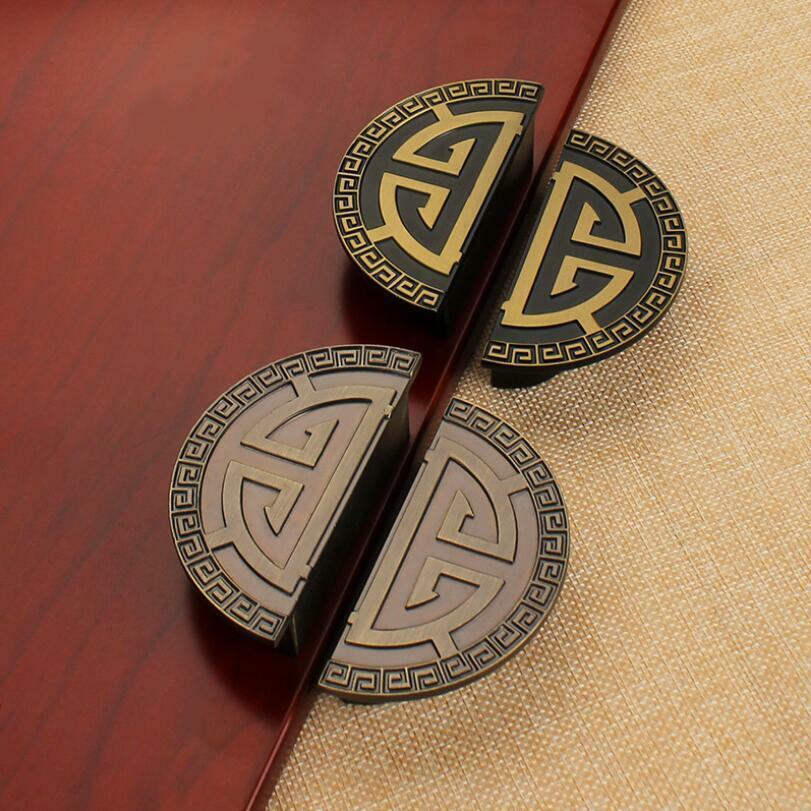Botón de muebles muebles pinzamientos armario armario de pinzamiento botón cajones botón Antik pinzamientos