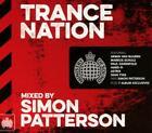 Trance Nation von Simon Presents Patterson (2015)