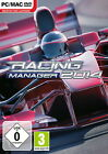 Racing Manager 2014 (PC, 2014, DVD-Box)