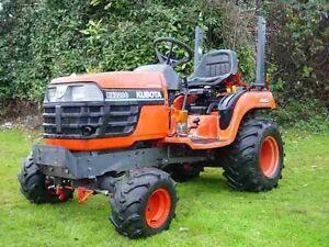 image is loading kubota-bx-2200-bx2200-tractor-parts-manual-set-