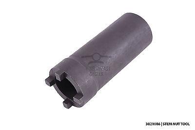 New Steering stem nut socket remover tool for honda C50 C65 C70 C90