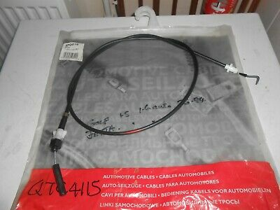 RENAULT MEGANE Mk1 1.4 Accelerator Cable 96 to 03 Throttle Firstline 7700844461