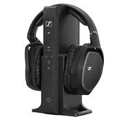Sennheiser RS 175 Bass Boost Surround Sound Wireless Headphones Certified Refurb