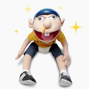 Jeffy Puppet Super Mario Logan SML Merch Pre-Order