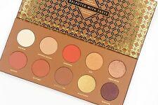 ZOEVA CARAMEL MELANGE Eyeshadow Palette *Brand new in Box* 100% Authentic