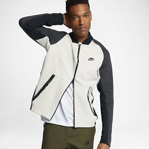 online store b6a55 6edb2 Image is loading Nike-Sportswear-Tech-Fleece-Men-039-s-Varsity-