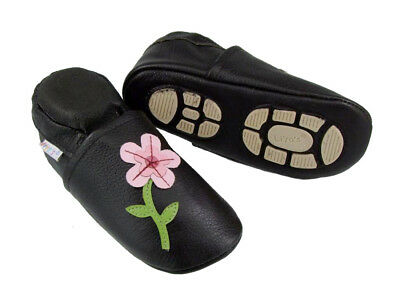 Vendita Calda Pantofole's Baby Scarpe Pantofole Liya Krabbelschuhe - #685 Rosa Fiore- Prevenire I Capelli Da Ingrigire E Utile Per Mantenere La Carnagione